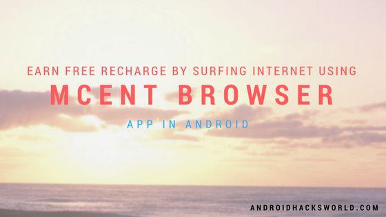 mcent-browser