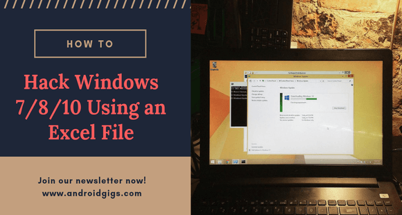 how to hack windows 7 8 10