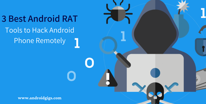 best rat tools for android