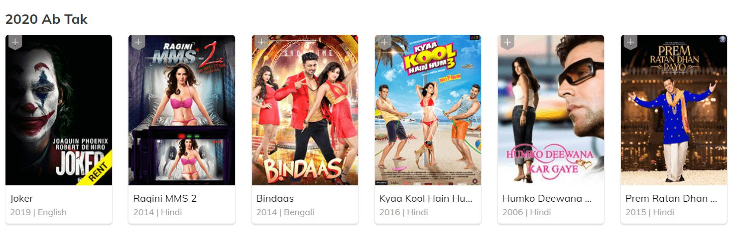 new bollywood movies download sites