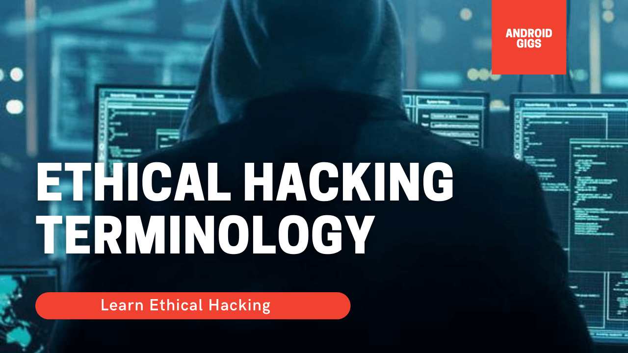 ethical hacking terminology learn ethical hacking